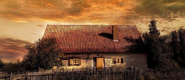 chauffage maison ancienne